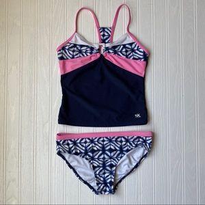 Zero Xposur 2 piece swimsuit